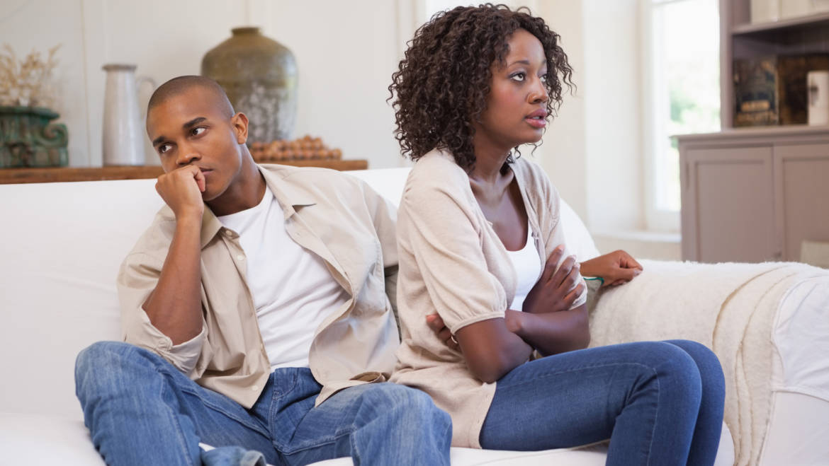 Couples Marital Relationship Issues